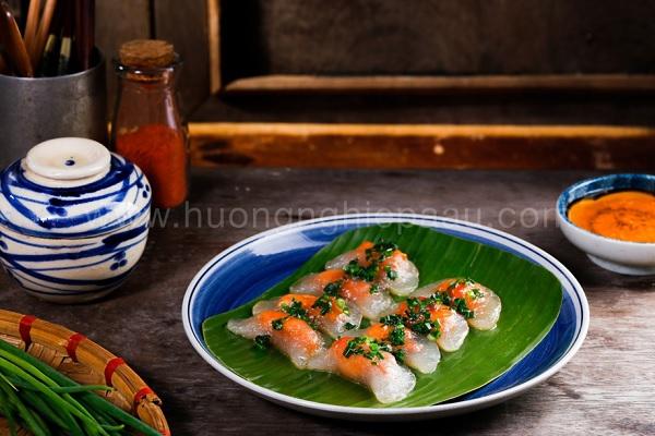 Khóa học làm bánh Việt