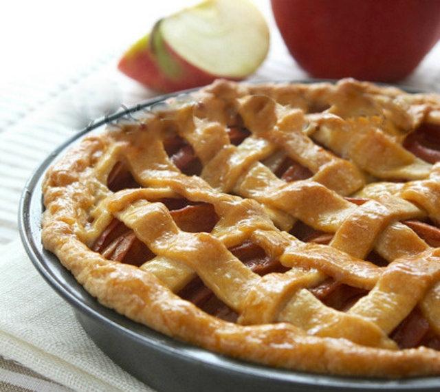 Cách làm bánh pie táo đúng chuẩn thơm ngon lạ miệng