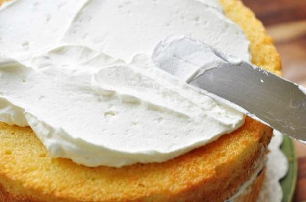 Cách làm bánh gato kem tươi thơm béo