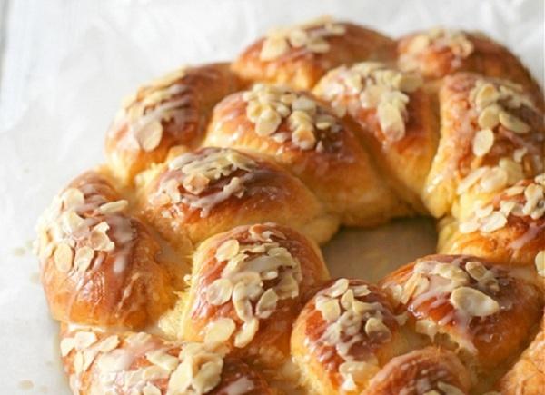 Bí quyết làm bánh mì hoa cúc thành công ngay từ lần đầu