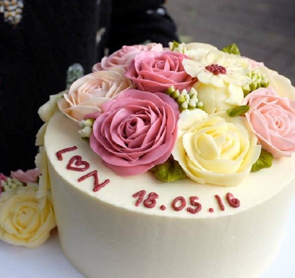 Lựa chọn bánh sinh nhật phù hợp với 12 cung hoàng đạo