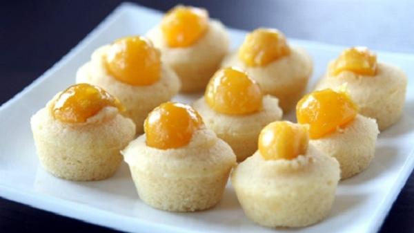 Cách làm bánh bông lan hấp xốp mềm đơn giản ngay tại nhà
