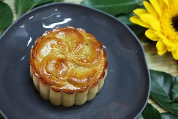 Cách làm bánh trung thu siêu đơn giản cho rằm tháng 8 thêm vui