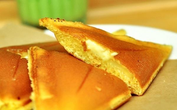 Cách làm bánh hot dog phô mai ngon đúng điệu