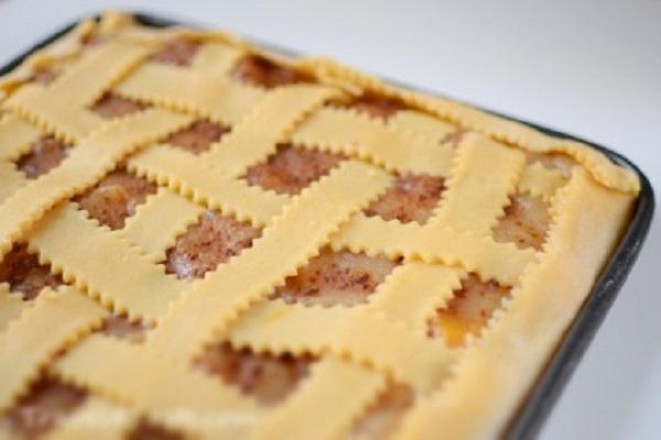 Cách làm bánh pie chay vị trái cây đơn giản hấp dẫn