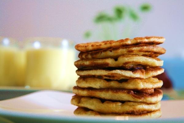 Bánh chay từ bột mì – món quà dân dã mà thân thương