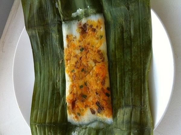 Bí quyết làm bánh nậm chay siêu ngon