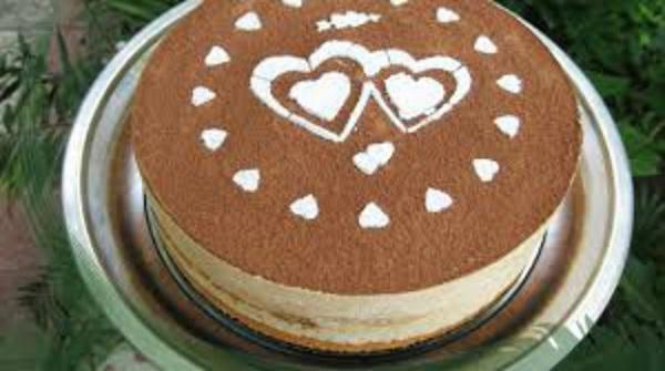 Độc đáo cách làm bánh tiramisu sinh nhật