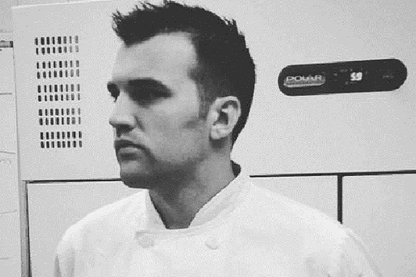 Ben churchill – Gã đàn ông làm bánh nổi tiếng