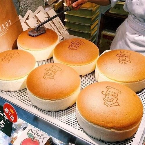 Cách làm bánh phô mai ông già hàn quốc ngon điên đảo