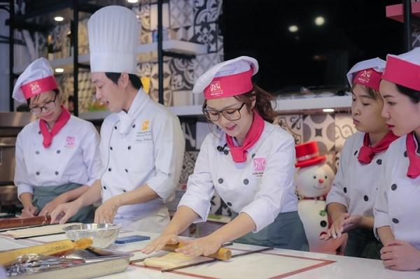 Học làm bánh tại Hội An (Quảng Nam) –  Phát triển cùng du lịch
