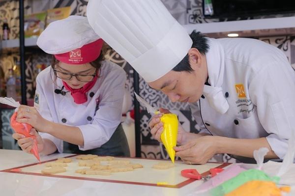 Địa điểm học làm bánh tại Cần Thơ - Đồng bằng sông Cửu Long