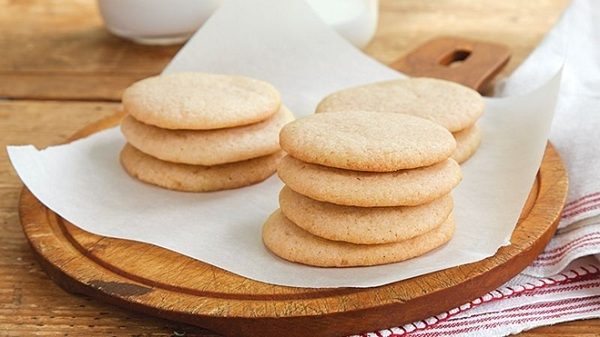 Cách làm bánh cookies không cần lò nướng cực hấp dẫn