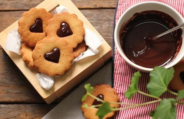 Cách tạo hình bánh quy bơ đơn giản đẹp mắt nhất