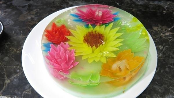 Bột jelly là gì? Phân biệt giữa bột rau câu dẻo và rau câu giòn