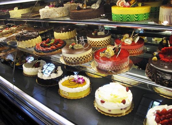 Mẹo hay giúp bảo quản bánh kem được lâu mà không bị mất mùi vị