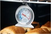 Tìm hiểu về hai loại nhiệt kế chuyên dụng trong làm bánh