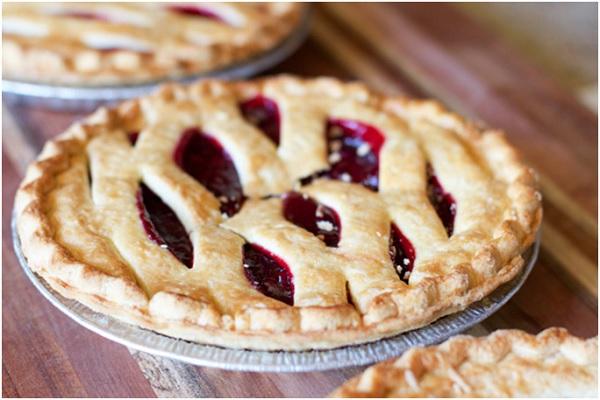 Bánh Pie và bánh Tart: Chúng tớ là anh em họ
