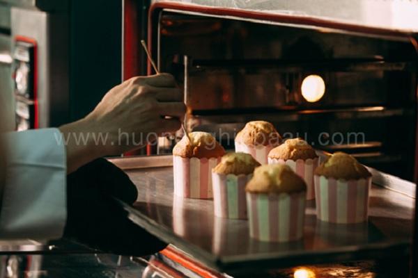 Cách làm bánh cupcake không cần bột nở siêu ngon tại nhà