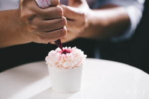 Kinh doanh bánh cho người ăn kiêng và người bị tiểu đường, tại sao không?