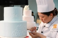 Học làm bánh – Bí quyết từ làm thợ lên làm chủ