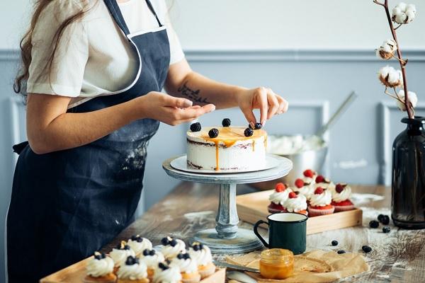 Những yêu cầu của một quản lý bếp bánh có thể bạn chưa biết