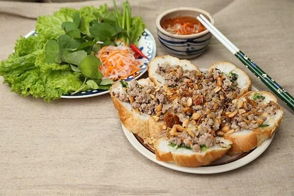 Biến tấu món ngon với cách làm bánh mì hấp cho bữa sáng