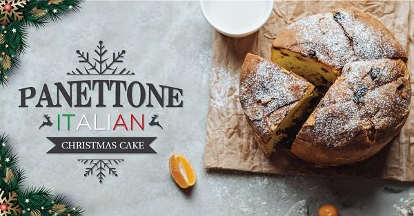 Đừng bỏ lỡ chuyên đề làm bánh Panettone - Italian Christmas Cake hot nhất tháng 11