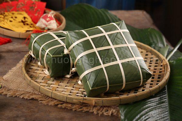 Những chiếc bánh gạo có vị thế quan trọng trong văn hoá Châu Á
