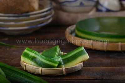 Cách làm bánh Việt