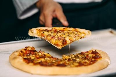 Cách làm bánh Pizza