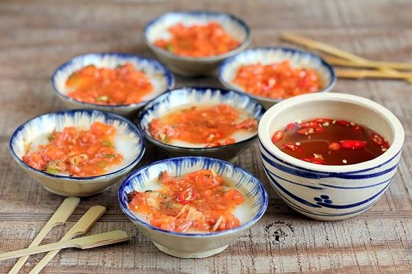 Bánh bèo Quảng Nam