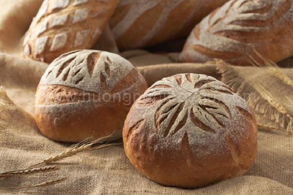 Bánh cho người ăn kiêng