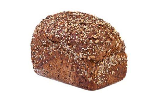 bánh mì hạt lanh