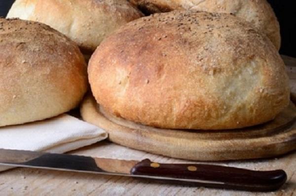 bánh mì lúa mạch