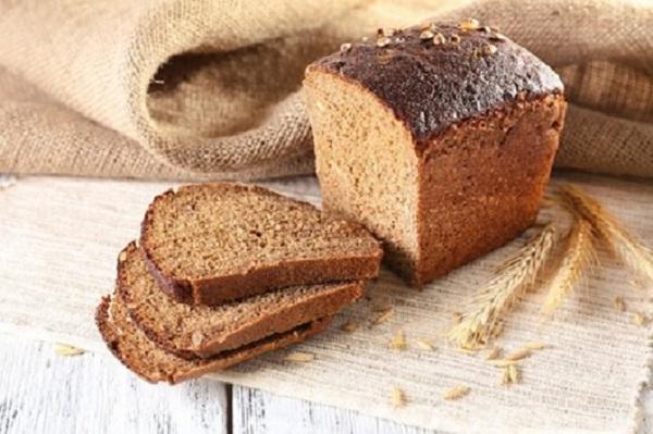 bánh mì nguyên hạt