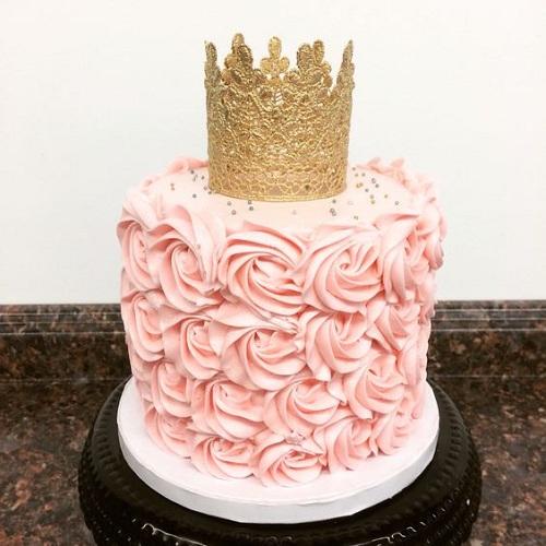 Mẫu bánh sinh nhật đẹp nhất thế giới - 1