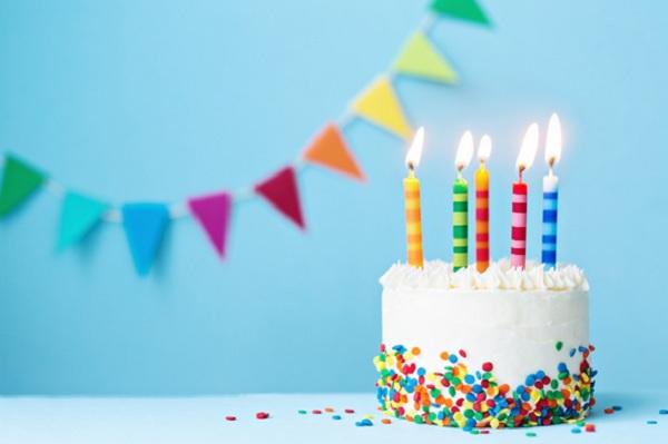 bánh sinh nhật là gì