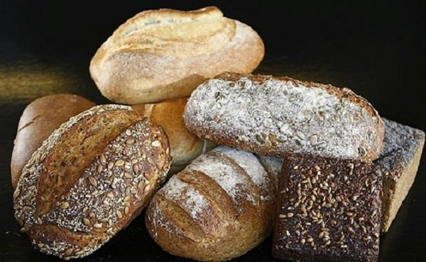 các loại bánh mì cho người ăn kiêng