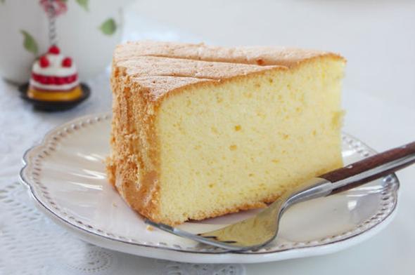 hướng dẫn cách làm bánh bông lan ngon