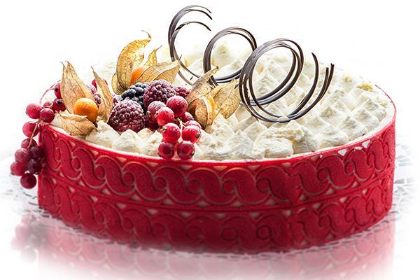 Cách làm bánh kem bánh sinh nhật đẹp