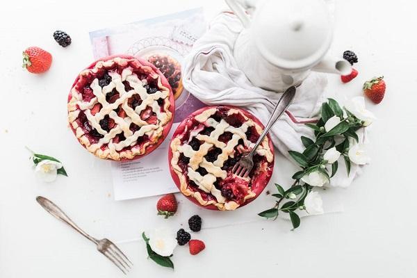 cách làm bánh pie, bánh tart