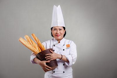 Cô Hồ Thị Việt Mỹ