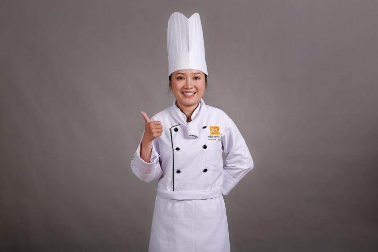 Cô Vũ Hoàng Thanh Phương
