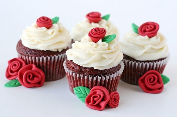 Công thức và cách làm bánh cupcake