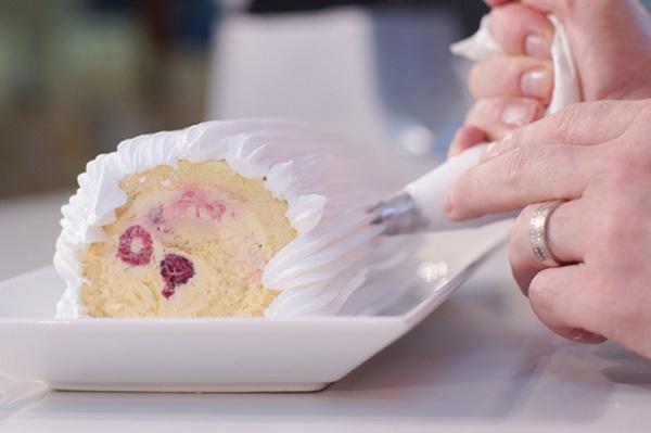 Đánh bông kem đúng cách