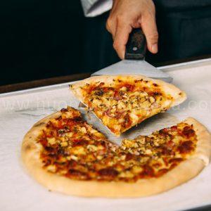 học làm bánh pizza chuyên nghiệp
