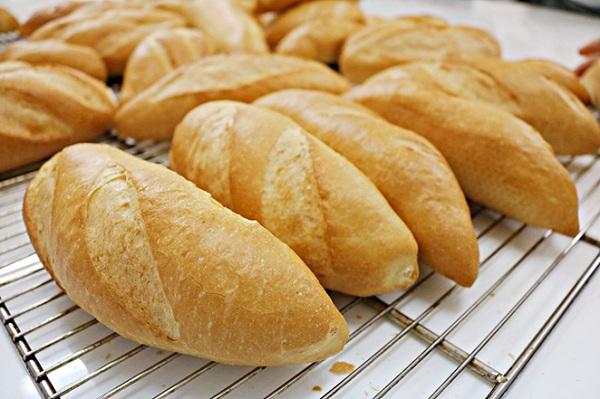 Khởi nghiệp với bánh mì