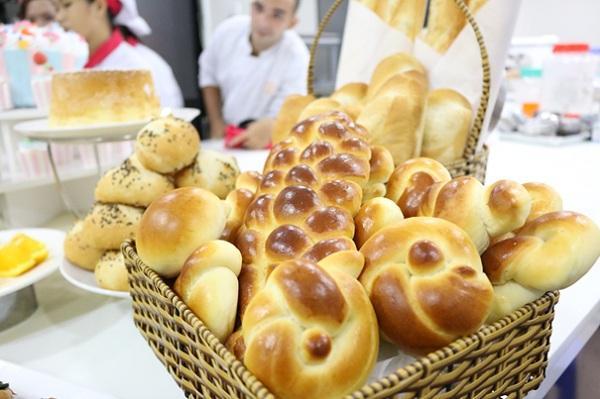 Kinh doanh bánh mì