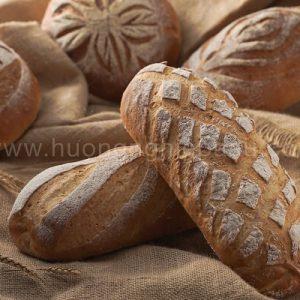 làm bánh mì bằng cách lên men